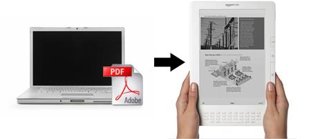 Notebook-KindleDX