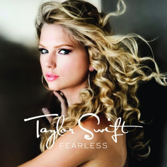 Taylor Swift รางวัล