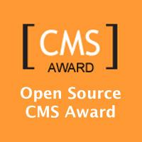 CMS AWARD 2009