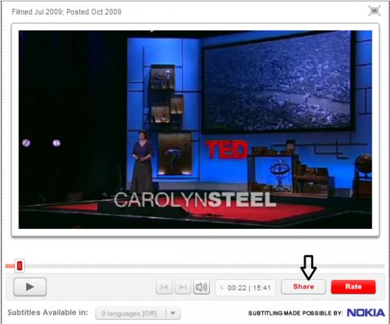 share-TEDTalk
