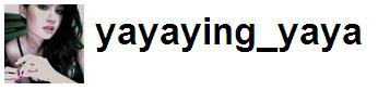 @yayaying_yaya