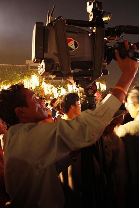 ภาพพี่นักข่าวช่องเจ็ด