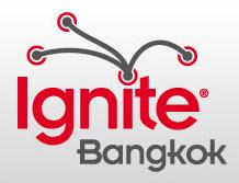 IgniteBKK จุดประกายความคิดสร้างสรรค์ วันที่สอง