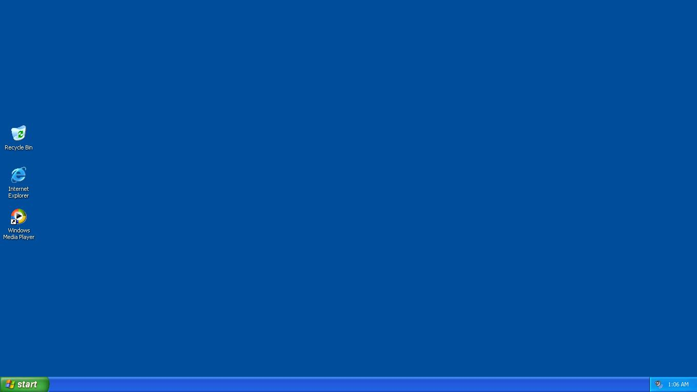 how to close port 135 windows xp