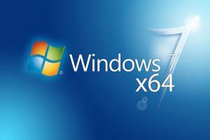 บันทึกประสบการณ์การใช้ Windows 7 แบบ 64 bit