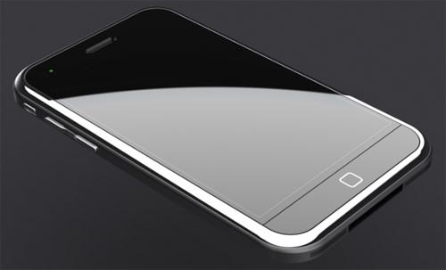 iPhone 5 iPhone 5 กับ 5 คุณสมบัติที่จะต้องมี