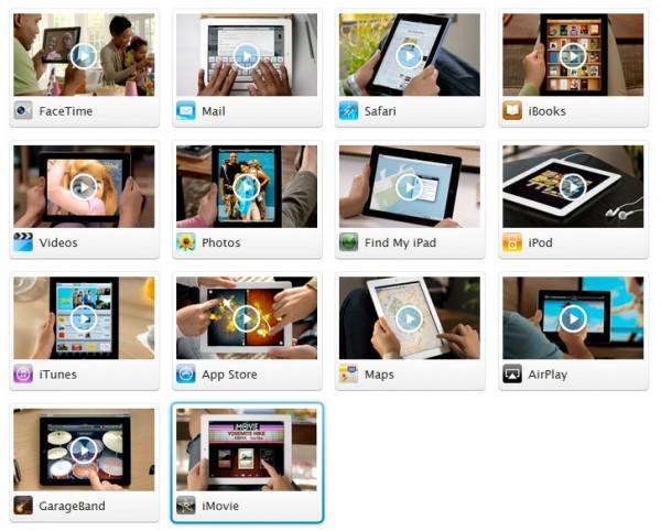 iPad 2 Guided Tours 600x482 คู่มือสอนการใช้งาน iPad 2