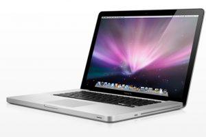 ประสบการณ์ใช้งาน Macbook Pro ในหนึ่งสัปดาห์