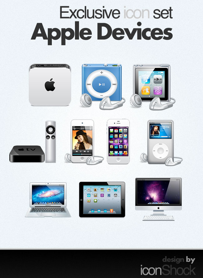Download image Apple Device Icons PC, Android, iPhone and iPad ...