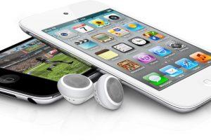iPod Touch ทำอะไรได้บ้างเมื่อไม่มีอินเทอร์เน็ต
