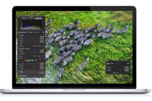 Wallpaper สำหรับจอแบบละเอียดของ Macbook Pro with Retina display