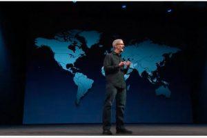 วีดีโองาน WWDC 2012 เปิดตัว Retina MacBook Pro, New Macs, OS X Mountain Lion, iOS 6 มาแล้ว
