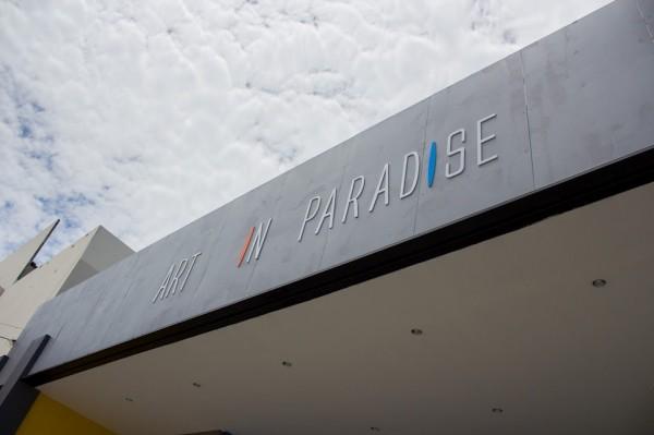 art in paradise pataya 600x399 เที่ยวพิพิธภัณฑ์ภาพสามมิติ Art in Paradise ที่พัทยา เมื่อเรากระโดดเข้าไปอยู่ในภาพวาดได้