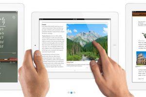 ใช้ iPad เพื่อการศึกษา ความรู้อยู่ที่เนื้อหาและสิ่งแวดล้อม