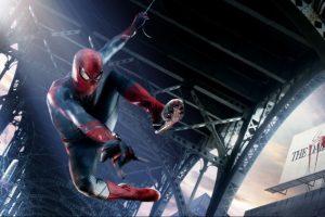 ไปดูมาแล้ว The Amazing Spider-Man (2012)