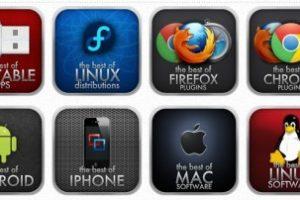 BEST OF APPS แนะนำโปรแกรมที่สุดยอดของทุกแพลตฟอร์ม