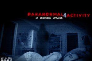 ไปดูมาแล้ว Paranormal Activity 4 (2012) เรียลลิตี้ ขนหัวลุก 4