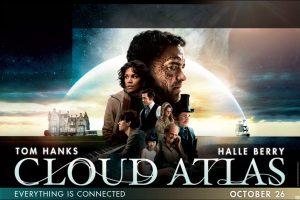 ไปดูมาแล้ว Cloud Atlas (2012) หยุดโลกข้ามเวลา