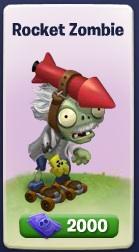 Rocket-Zombie