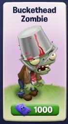 bucket-head