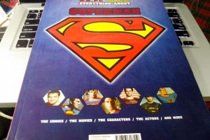 Starpics Special – Everything About Superman