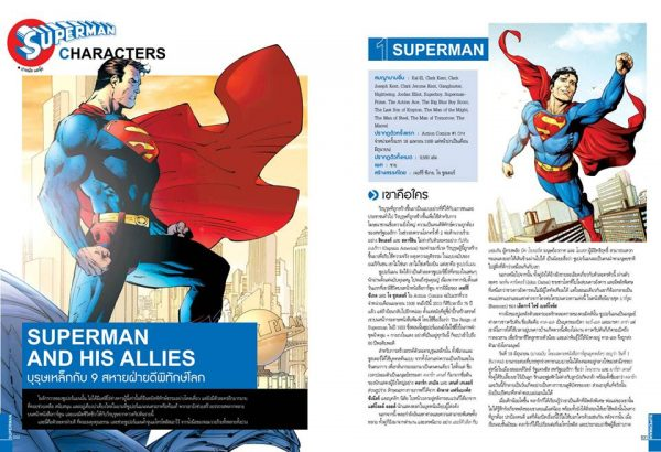 Starpics Special - Everything About Superman