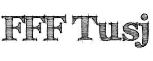 FFF Tusj Font