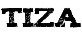 Tiza Font