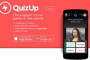 QuizUp เกมแข่งตอบคำถามสำหรับแฟนพันธุ์แท้ (ดาวน์โหลดฟรี)