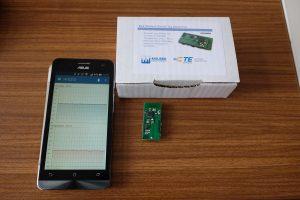 BLE Wireless Sensor