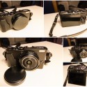 จุดที่ชอบ ไม่ชอบ ในกล้อง Fujifilm X70