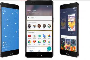 OnePlus 3T ดีไซด์เดิม เพิ่มเติมคือสเปคข้างใน