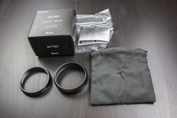 Lens Hood LH-X70