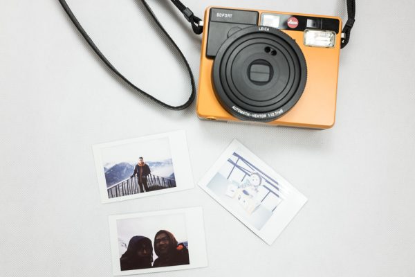 กล้อง Leica Sofort