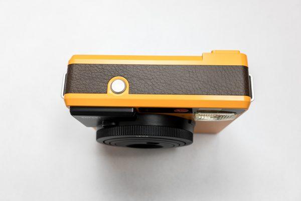 Leica Sofort ด้านบน