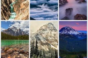 Wallpapers โดย Google เปลี่ยนพื้นหลังใหม่ให้มือถือในทุกๆวัน