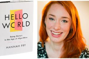 รีวิวหนังสือ Hello World: Being Human in the Age of Algorithms