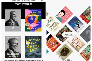 อ่าน ebook และ audiobook ฟรีออนไลน์ มากกว่า 4,000 เรื่อง