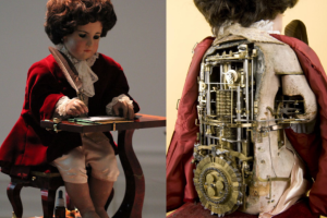 Jaquet-Droz-Automaton-Writer