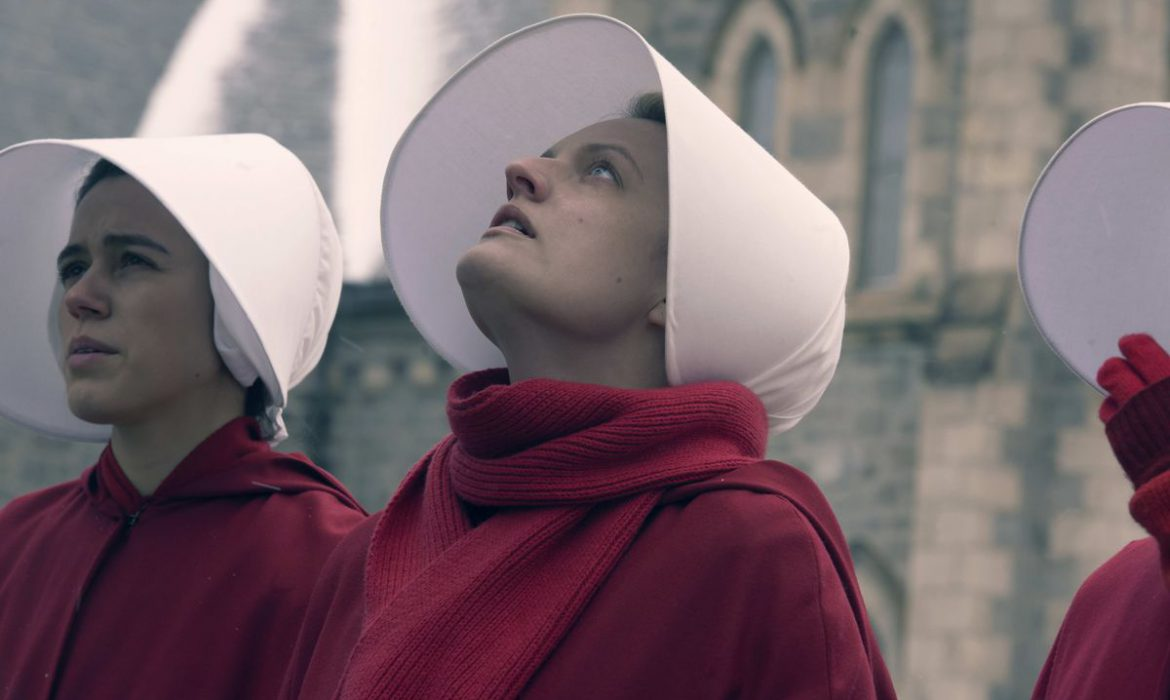 The Handmaid's Tale TV series